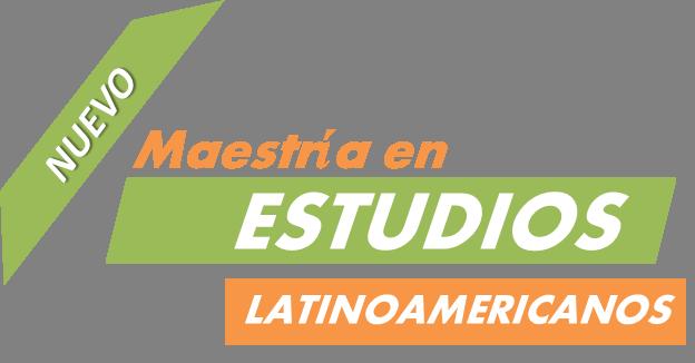 Maestria en Estudios latinoamericanos
